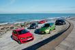 Ford Fiesta 1.6 TDCi 90, Opel Corsa 1.3 CDTi 90, Peugeot 207 1.6 HDi 90, Renault Clio 1.5 dCi 85 & Volkswagen Polo 1.6 TDI 90 : Rififi chez les fourmis