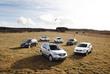 Renault Koleos 2.0 dCi, Nissan Qashqai 1.6 dCi, Hyundai ix35 2.0CRDi, Volkswagen Tiguan 2.0 TDI 136, Ssanyong Korando E-XDI200 175 et Kia Sportage 2.0 CRDi : Rouleurs de mécanique