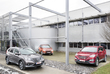 Honda CR-V, Hyundai Santa Fe en Mitsubishi Outlander : Aziatisch onderonsje