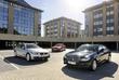 Audi A6 2.0 TDI 177, BMW 518d et Mercedes E 200 CDI : Poudre aux yeux?