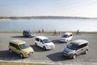 Citroën Berlingo 1.6 HDi 90, Ford Transit Tourneo Connect 1.6 TDCi 95, Opel Combo 1.6 CDTI 90, Renault Kangoo 1.5 dCi 90 en Volkswagen Caddy 1.6 TDI 102 : Hernieuwde kansen
