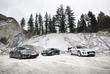 Jaguar F-Type Coupé, Lotus Exige S et Porsche Cayman : Bâtons de dynamite