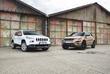 Jeep Cherokee ZF9 vs Range Rover Evoque ZF9 : De negenproef
