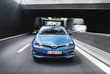 Toyota Auris: offensive thermique