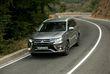 Mitsubishi Outlander : l'envie de faire mieux