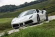 Ferrari 488 Spider : gare au brushing !