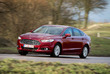 Ford Mondeo 1.0 EcoBoost : A 3 pattes