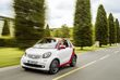 Smart Fortwo Cabrio : le top du top