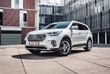 Hyundai Grand Santa Fe : Evolutions mineures