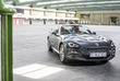 Fiat 124 Spider : gaine de MX-5