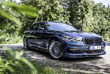 BMW ALPINA B7 Biturbo : Reine d'Autobahn