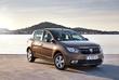Dacia Logan & Sandero : Lifting et séance de cardio