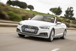 Audi A5 Cabrio 2.0 TDI (2017)