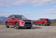 Mitsubishi Eclipse Cross : Een nieuw begin