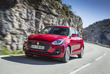 Eerste Test: Suzuki Swift 1.2 SHVS (2017)