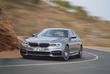 BMW 540i xDrive : Puissante