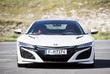 Honda NSX : Technisch pareltje