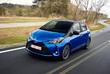 Toyota Yaris 1.5 VVT-i Hybrid (2017)