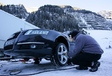 Conduire en hiver : préparation et anticipation #8