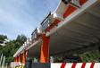 Tarieven voor autosnelwegen in Spanje