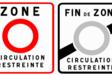 Ecovignet Crit'Air in Frankrijk (Parijs, Rijsel, Lyon en Grenoble) #2