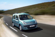 Renault Kangoo 5d 1.5 dCi 90 Weekend