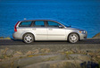 Volvo V50 T5 Elite