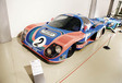 Roadbook du Nürburgring au Mans #9
