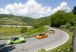 Lamborghini Grande Giro #4