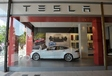 Tesla in België #1