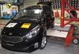 Vijf EuroNCAP-sterren voor Qoros 3 #3