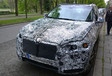 La BMW X7 surprise par un lecteur #1