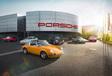 Porsche's allereerste Classic Centre opent in Nederland #1