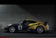 Porsche Cayman GT4 Clubsport: losgeslagen #1