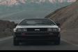 De DeLorean keert echt terug #1