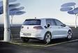 Volkswagen e-Golf: 30 procent meer rijbereik #1