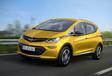 Opel onthult nieuwe Ampera #1