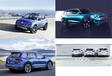 Het ambitieuze SUV-programma van de Volkswagen-groep #1