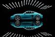 Porsche 718 Cayman: design in detail #1