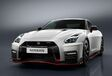 Nissan GT-R Nismo: facelift op Nürburgring  #1