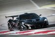 McLaren P1 LM : record possible au Nürburgring