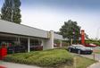 Francorchamps Motors Brussels huist voortaan in Waver