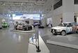 Tentoonstelling 50 jaar VW Motorsport in Berlijn
