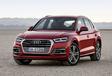 Audi Q5 is klaar voor tweede ronde