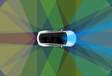 Elke Tesla kan voortaan volledig autonoom rijden
