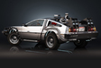 DeLorean DMC-12 opnieuw te koop!