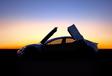 Is dit de nieuwe Tesla Model S?