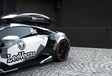 De nieuwe Lamborghini Huracan van Jon Olsson
