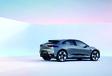 Jaguar I-Pace : concept du futur SUV électrique #3
