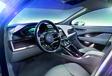 Jaguar I-Pace : concept du futur SUV électrique #6